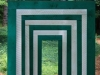 Proscenium in Green by Gary Orlinsky